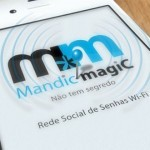 Mandic MagiC icone